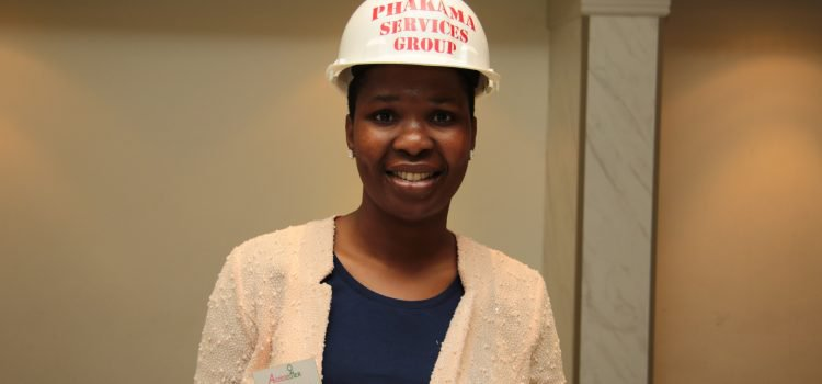Phindile Tarnia Ncube
