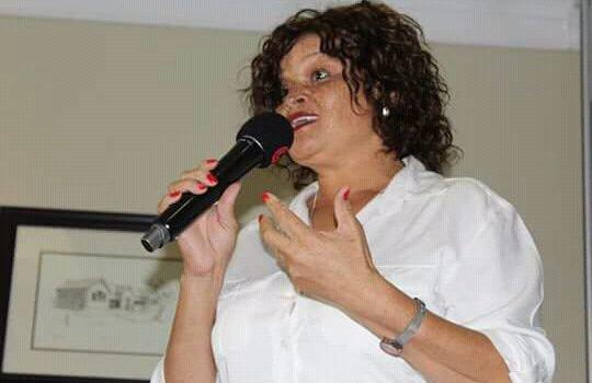 Doreen Rooskrantz