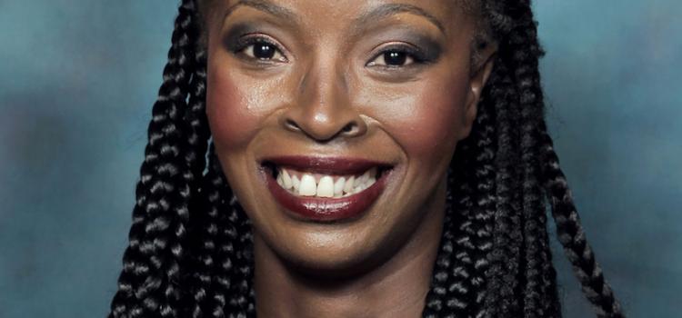 Luleka Mkuzo