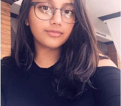 Tiara Maharaj