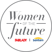 Women of the Future Logo
