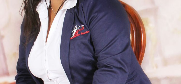 Creseldah Ndlovu