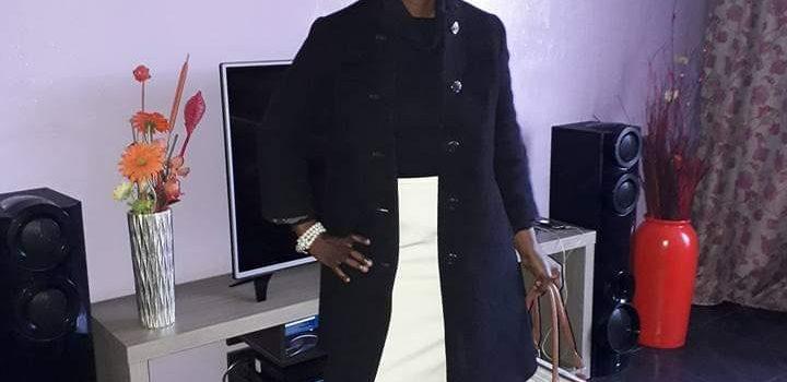 Phindile Hlongwane