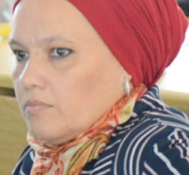 Sharmilah Adams