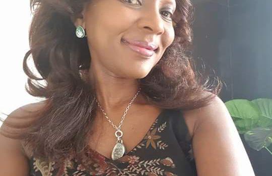 Iris Khosana