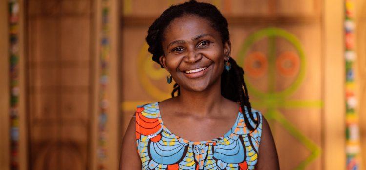 Lusanda Magwape