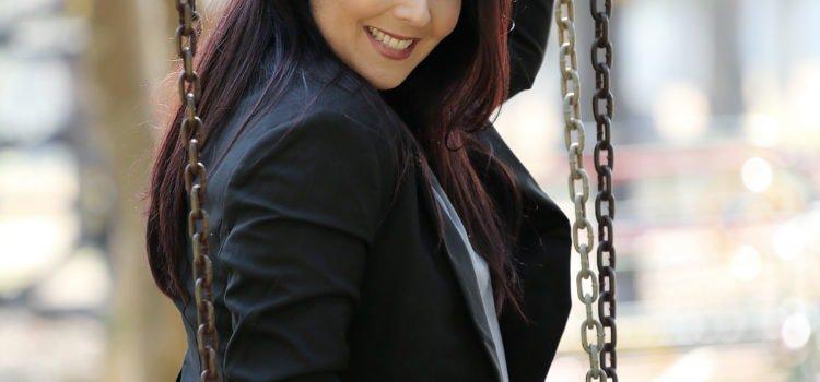 Amanda Rogaly