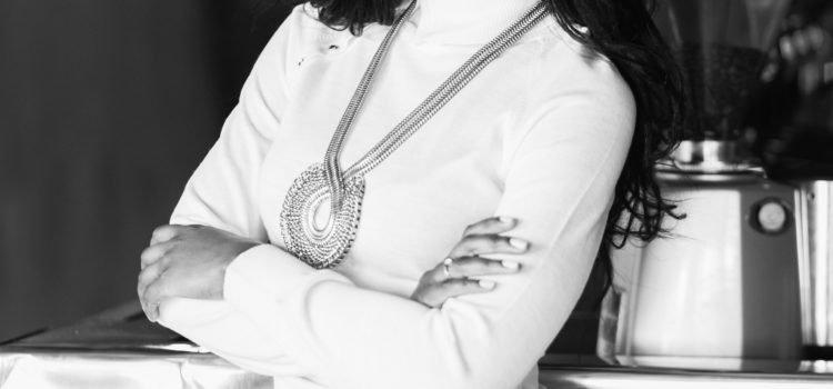 Sheila Afari
