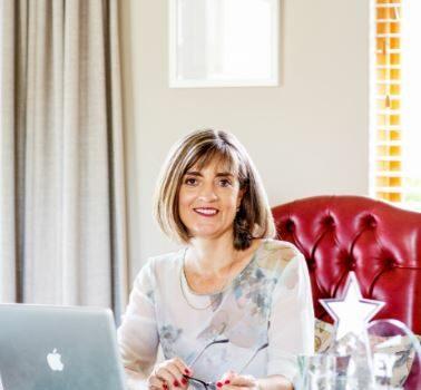 Philippa Geard, Woman of the Future 2019